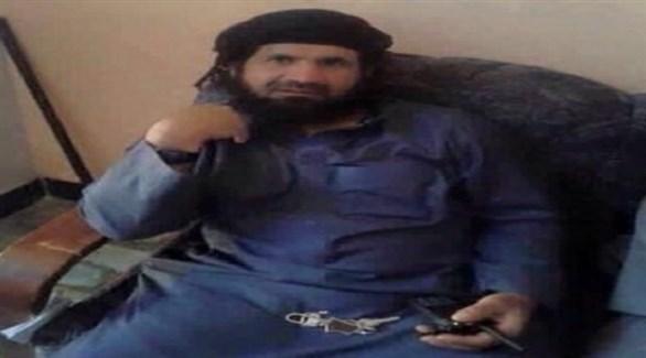 الناقل العام لمعسكرات داعش  الإرهابي هباد أبوعائشة  (السومرية)