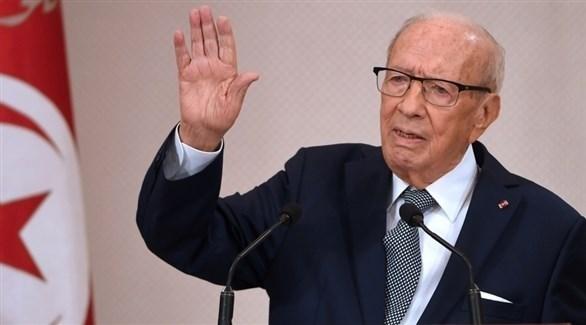 الرئيس التونسي باجي قايد السبسي (أرشيف)