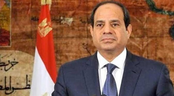 الرئيس المصري، عبد الفتاح السيسي (أرشيفية)