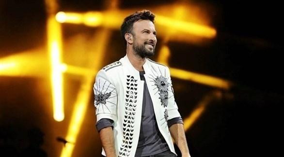 المغني التركي  تاركان (أرشيف)