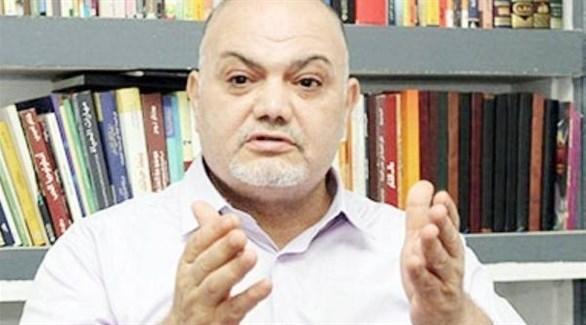 القيادي السابق في جماعة الإخوان إبراهيم ربيع (عكاظ)