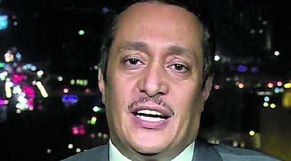 وكيل وزارة حقوق الإنسان اليمنية ماجد نبيل  (أرشيف)