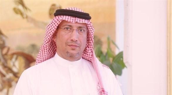 الدكتور عبدالله العساف