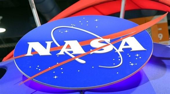 شعار إدارة الطيران والفضاء الأمريكية ناسا (أرشيف)