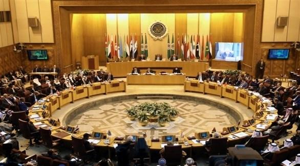 جلسة سابقة لمجلس وزراء الصحة العرب (أرشيف)