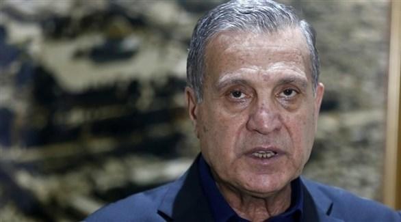 المتحدث باسم السلطة الفلسطينية نبيل أبو ردينة (أرشيف)