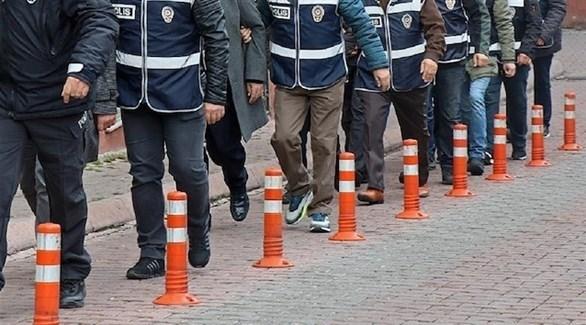 اعتقالات في تركيا (أرشيف)