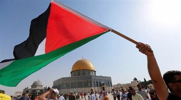 فلسطين (أرشيف)