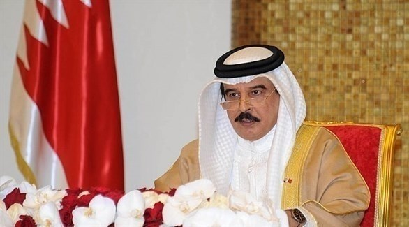 عاهل مملكة البحرين الشيخ حمد بن عيسى آل خليفة (أرشيف)