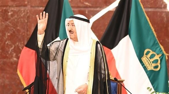 أمير الكويت (كونا)