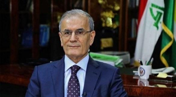 محافظ كركوك المقال نجم الدين كريم (أرشيف)
