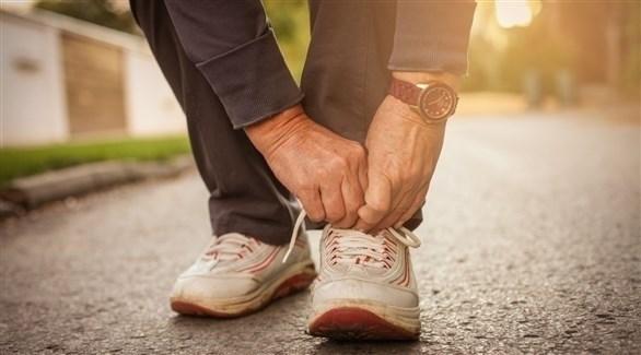 الحد الأدنى للمشي 30 دقيقة يومياً (تعبيرية)