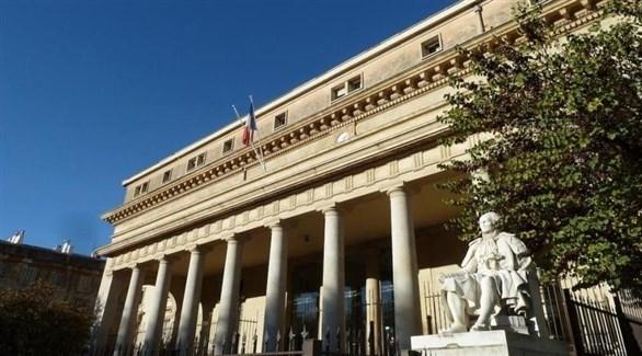 محكمة إكس اون بروفانس الفرنسية (أرشيف)
