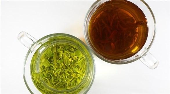 أيهما أفضل للقولون الشاي الأخضر