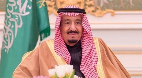 خادم الحرمين الملك سلمان بن عبد العزيز (أرشيف)