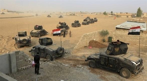 قوات عراقية في الموصل (أرشيف)