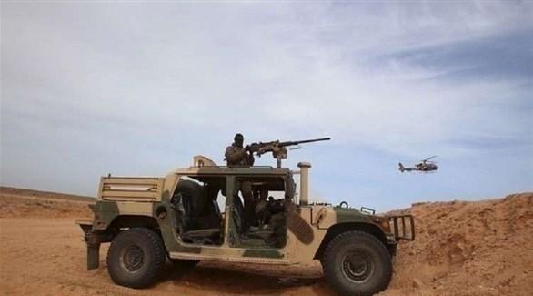 قوات الأمن التونسية (أرشيف)