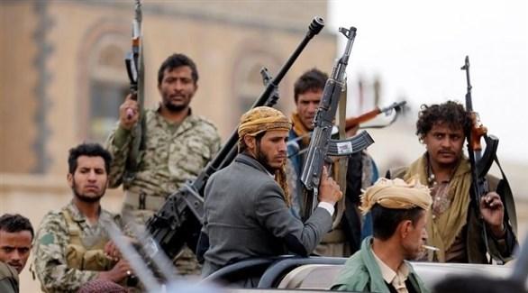 عناصر مسلحة في اليمن (أرشيف)