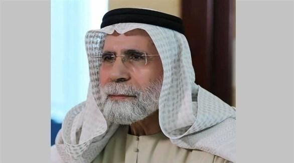 الدكتور فاروق حمادة