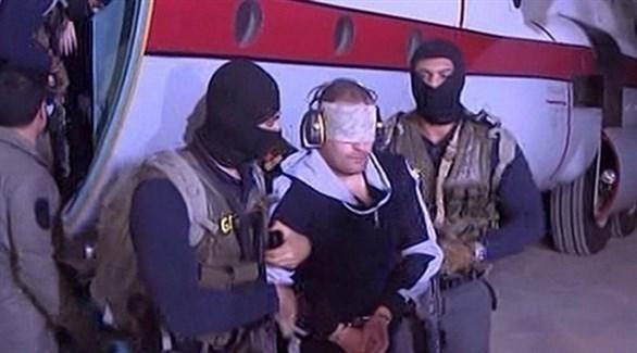 الإرهابي الدولي، هشام عشماوي (أرشيفية)