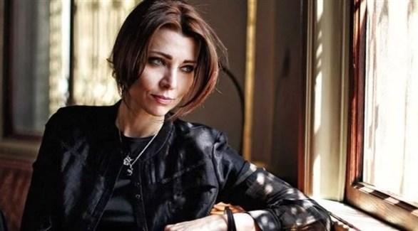 الروائية التركية إليف شفق (أرشيف)