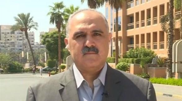 الدكتور حازم أبو شنب (أرشيف)
