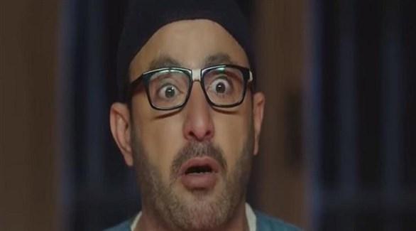 أحمد السقا في مشهد من