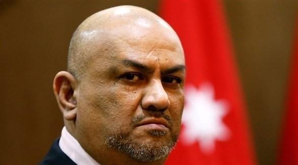 وزير الخارجية اليمني المستقيل خالد اليماني (أرشيف)