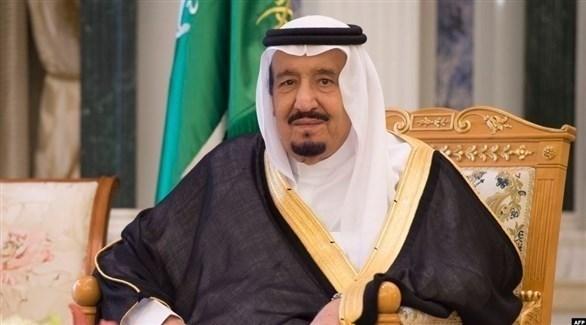 العاهل السعودي الملك سلمان بن عبد العزيز (أرشيف)