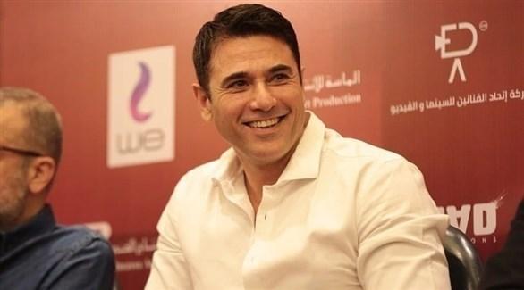 أحمد عز (أرشيف)