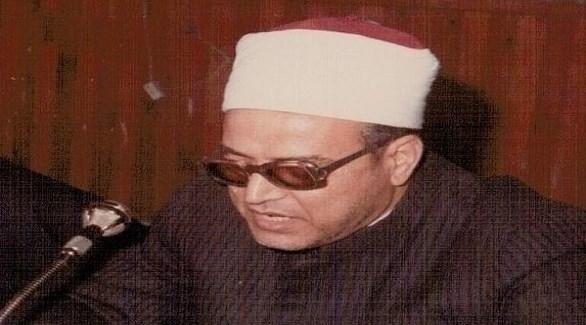 الدكتور عبد الغفار عزيز (أرشيفية)