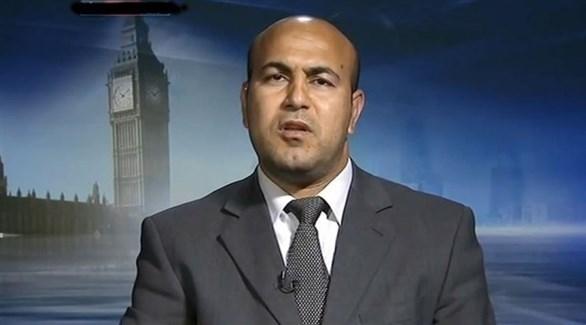 الدكتور حسن راضي (أرشيف)