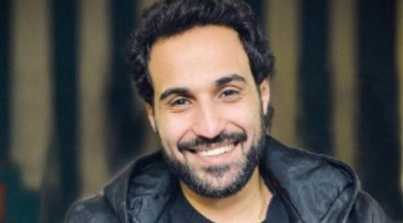 أحمد فهمي (أرشيف)