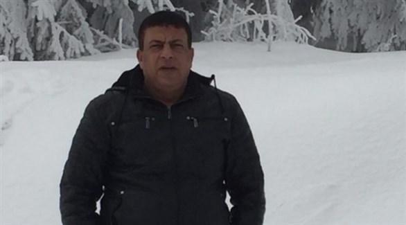 الفلسطيني زكي مبارك حسن ضحية في سجون أردوغان (أرشيف)