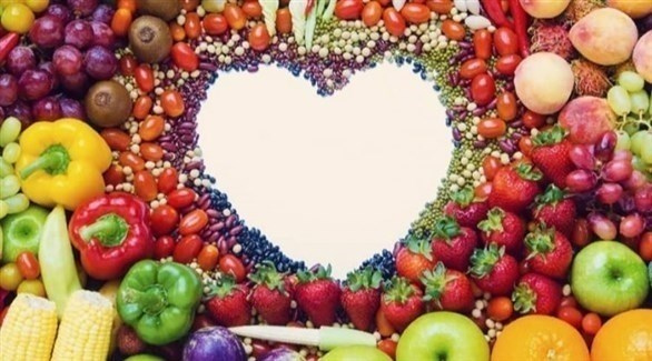الخضروات والفواكه تخفض ضغط الدم المرتفع (تعبيرية)
