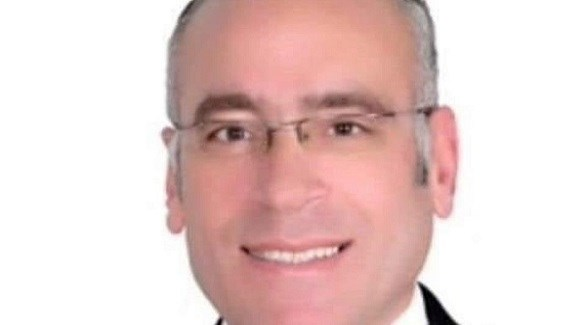 المحامي المصري المخطوف محمود سعيد لطفي عثمان (أرشيف)
