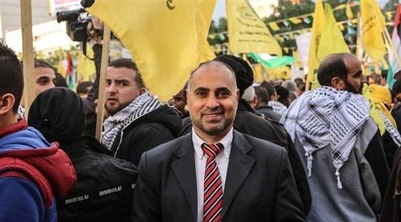 نائب أمين سر المجلس الثوري لحركة فتح فايز أبو عيطة (أرشيف)