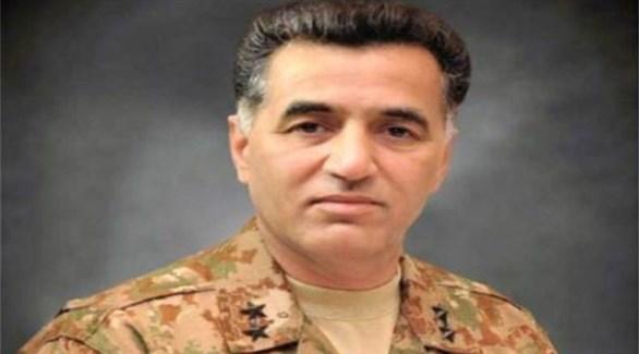 اللفتنانت جنرال فايز حميد رئيس الاستخبارات الباكستانية الجديد (أرشيف)