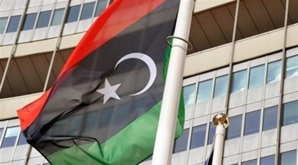 ليبيا (أرشيف)