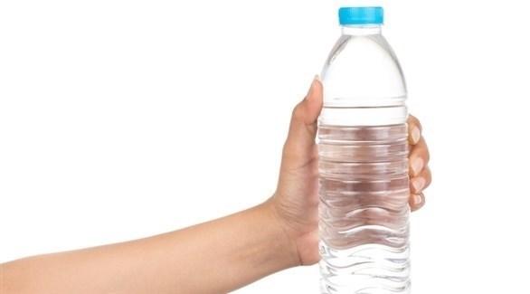 يستهلك الإنسان أسبوعياً بين نصف غرام و5 غرامات من البلاستيك (تعبيرية)