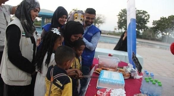 تحقيق أمنية طفل في عدن (أرشيف)