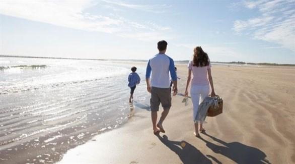 زيادة الوقت في الأماكن الطبيعية يفيد الصحة العامة (تعبيرية)