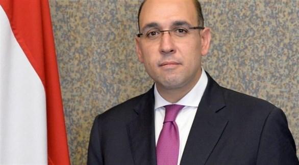 أحمد حافظ (أرشيف)