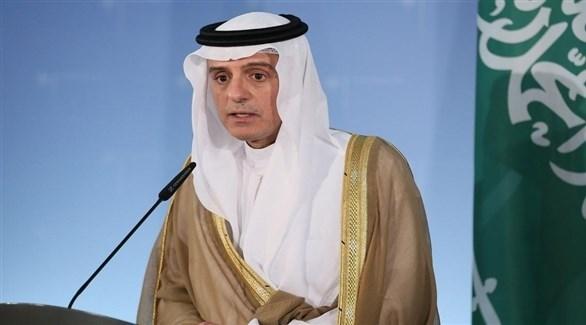 وزير الدولة للشؤون الخارجية السعودية عادل بن احمد الجبير (أرشيف)