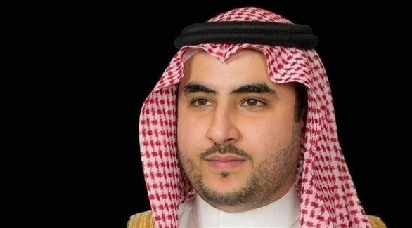 نائب وزير الدفاع السعودي الأمير خالد بن سلمان (أرشيف)