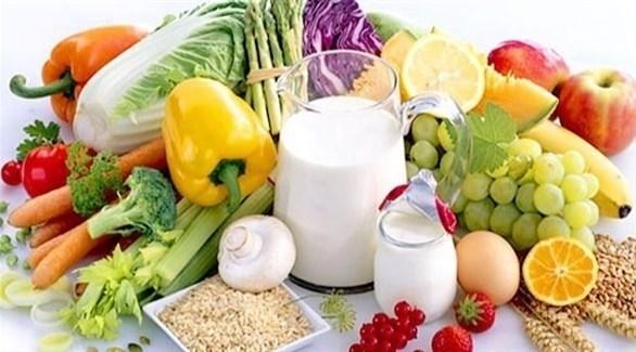 زيادة حصة البروتين والدهون الصحية للتغلّب على إدمان النشويات (تعبيرية)