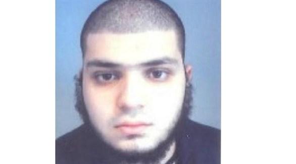 الداعشي التونسي الفرنسي محمد البريري (نيس ماتان)