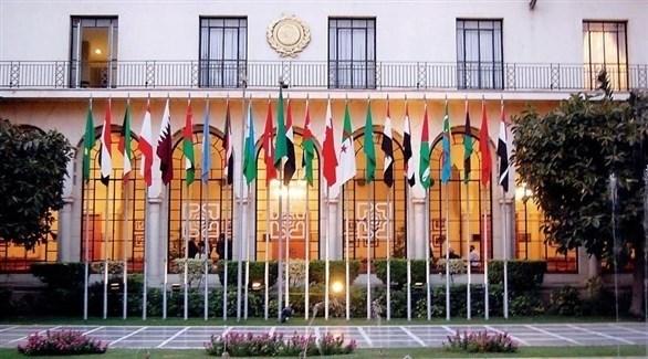 مبنى الجامعة العربية بالقاهرة (أرشيف)