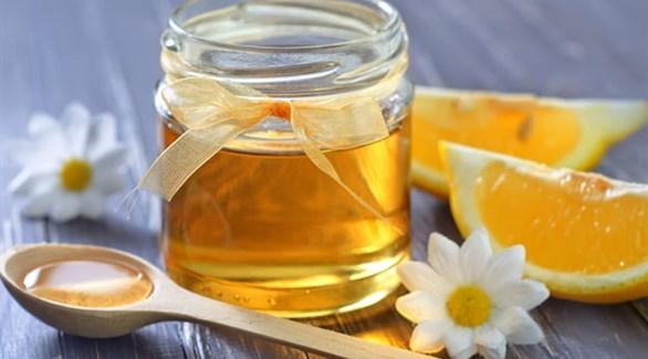 العسل والليمون (تعبيرية)