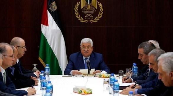 السلطة الفلسطينية (أرشيف)